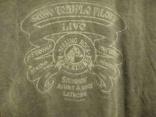 ROLLING ROCK TOWN FAIR 2.0 ~ XL ~ STP ~ Incubus ~ Staind ~ 2001 Concert T Shirt