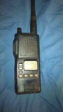 ICOM IC-A4 VHF AIR BAND TRANSCEIVER