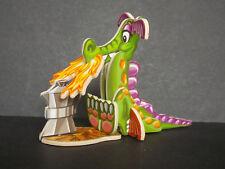 Jouet kinder puzzle 3D Dragon K03 102 France 2002 +BPZ