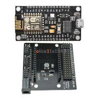 ESP8266 CH340G NodeMcu V3 Lua NodeMCU Breakout Expansion Board Development Board