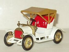 Matchbox Lesney Model of Yersteryear Y-4  1909 Opel Coupe