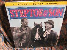 """Steptoe & Son"" Vinyl LP"