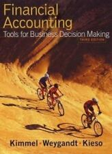 Financial Accounting: Tools for Business Decision Making Analysis Kimmel 3rd Ed.