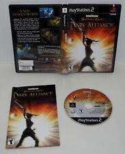 Baldur's Gate: Dark Alliance Playstation 2   ps2