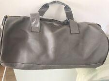 Grey Azarro Sports Bag
