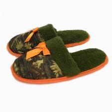 Woodland Creek Women's Cozy Slippers, Medium