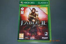 Fable II Xbox 360 PAL (Klassiker mit Spiel des Jahres Content) Spielen auf Xbox One
