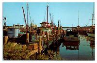 1950s/60s Greenport, Long Island, NY Postcard *6L5