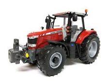 42898A2    Britains Massey Ferguson 6613 Tractor  1:32. Farm toy Model
