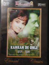 Kankan De Ohle, DVD, Bollywood Ent, Hindu Language, English Subtitles, New