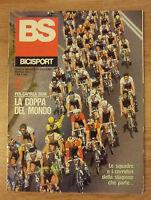 BS / BICISPORT N.3 DEL MARZO 1989 (OK11)