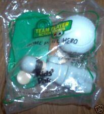 SUBWAY 2001 TEAM PLAYER SPORTS HOME PLATE HERO  NIP