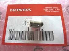 Honda Lampada Cruscotto Luci Strumenti e spie