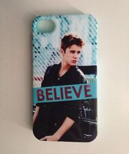 Cellairis Justin Bieber Believe Banner Blue iPhone 4/4S