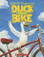 Duck on a Bike-ExLibrary