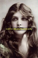 mm234 - Film & Stage Actress - Gladys Cooper - photograph 6x4