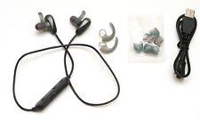 Sony WI-SP600N Wireless Noise Canceling In-Ear Headphones Black WISP600N/B