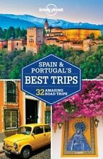 Lonely Planet Spain & Portugal's Best Trips by Isabella Noble, Kerry Christiani, Lonely Planet, Brendan Sainsbury, John Noble, Josephine Quintero, Regis St. Louis, Stuart Butler, Andy Symington, Anthony Ham (Paperback, 2016)