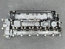 BMW 5 SERIES E60 E61 525D ENGINE HEAD CYLINDER ROCKER COVER 7789395
