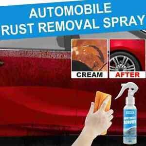 Rost Entferner Hemmer Ableitung Spray Auto Reinigung Werkzeug 100ML