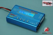 IMAX B6 50W 5A Charger/Discharger 1-6 Cell Charger for Lipo Life Li-on NiMh NiCd