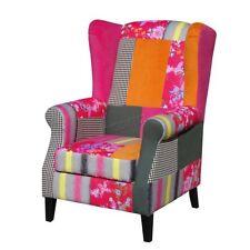 Muebles de color principal multicolor para el salón