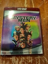 New listing Mystery Men (Hd-Dvd, 2007)