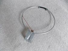 HO Loop-Antenne, Freenet oder Amateurfunk 2 m - super für Antennengeschädigte!