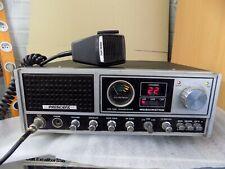 cb radio 27mhz +-120 cx  PRESIDENT WASHINGTON