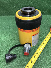 New listing New- Enerpac Rch-302 Hollow Cylinder 30 Ton Hollow Ram 10,000 Psi 700 Bar Rch302