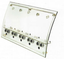 Dresser Wayne Ovation LX W2893222-003 With 5 Pre-Drilled Holes & Rubber Inserts