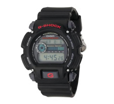 CASIO Mens G-SHOCK CLASSIC Watch DW9052-1V *NEW, UK SELLER* Chronograph DW-9052