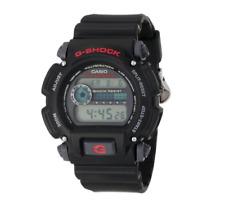 Casio G-shock Reloj Clásico De Hombre DW9052-1V * NUEVO, vendedor del Reino Unido * Cronógrafo DW-9052