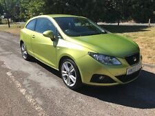 2009 Seat Ibiza Sport 84 Petrol, ONLY 29K MILES!!!