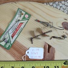 Pflueger fishing lure and more (lot#3767)