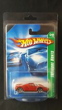 Hot Wheels Treasure Hunts Enzo Ferrari with   09/12 With Protector Case