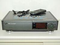 Panasonic NV-FS100 High-End S-VHS Videorecorder inkl. FB, 2 Jahre Garantie