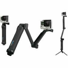 GoPro 3-Way 2.0 Trípode Multifuncional para Cámaras de Acción HERO - Negro