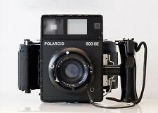 Polaroid cámara 600 se 127mm objetivamente f4, 7+ Mamiya 6x9 120 220 roll película Holder