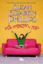 NEW Este corazon mio (Spanish Edition) by Susan Elizabeth Phillips