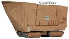 F-Toys Star Wars Vehicle Collection 7 Jawas Sand Crawler 1/350 Scale (2) USA