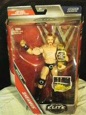 MATTEL~WWE SMACK DOWN~ELITE COLLECTION~SHEAMUS w/BLACK BELT~2016 NEW IN PACKAGE
