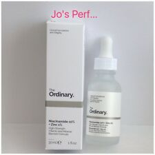 The Ordinary Niacinamide 10% + Zinc 1% 30ml AUS SELLER FLAT RATE POSTAGE $7.50