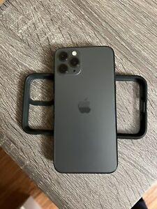 Apple iPhone 11 Pro - 64GB - MidnightGreen (Verizon) A2160 (CDMA + GSM)