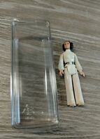 Vintage Kenner Star Wars - 1977 Action Figure PRINCESS LEIA ORGANA - HONG KONG