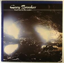 """12"""" LP - Gary Brooker - Lead Me To The Water - L8295 - cleaned"""