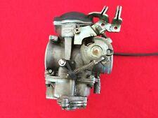 GENUINE HARLEY CV CARB 40mm CARBURETOR 27504-96 EVO TWIN CAM SOFTAIL FXR DYNA