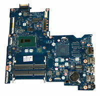 823922-501 HP Pavilion 15-ac107na Motherboard With BGA SR24B Intel CPU