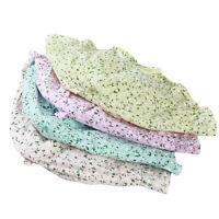 Cotton Flower Printed Cap Kids Summer Lace Baby Girls Sun Visor Bucket Hat LD