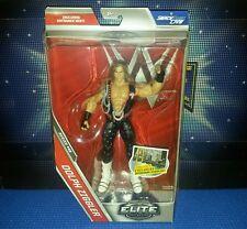 Dolph Ziggler - Elite Series 48 - New Boxed WWE Mattel Wrestling Figure